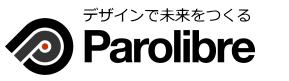 デザインで未来をつくる:株式会社パロリーブル